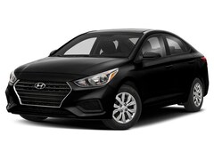 New 2019 Hyundai Accent SE Sedan for sale or lease in Bourbonnais, IL