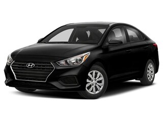 New 2019 Hyundai Accent SE Sedan in Richmond, VA