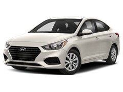 New 2019 Hyundai Accent SE Sedan 3KPC24A36KE072757 in Ontario CA