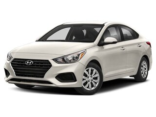 New 2019 Hyundai Accent SE Sedan Kahului, HI