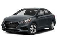 2019 Hyundai Accent Sedan