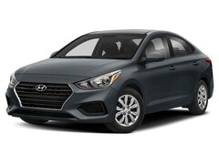 New 2019 Hyundai Accent SE Sedan Logan, UT