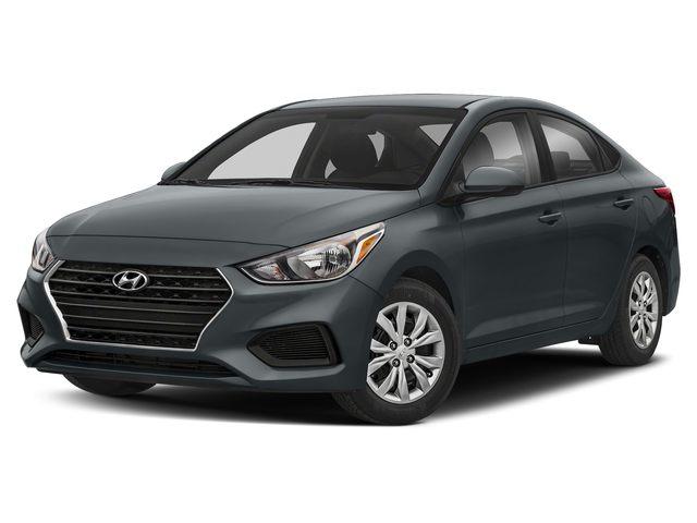 Superb 2019 Hyundai Accent SE Sedan