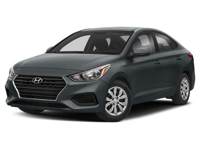 Good 2019 Hyundai Accent SE Sedan