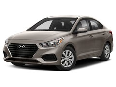 New 2019 Hyundai Accent SE Sedan for sale near you in Huntington Beach, CA