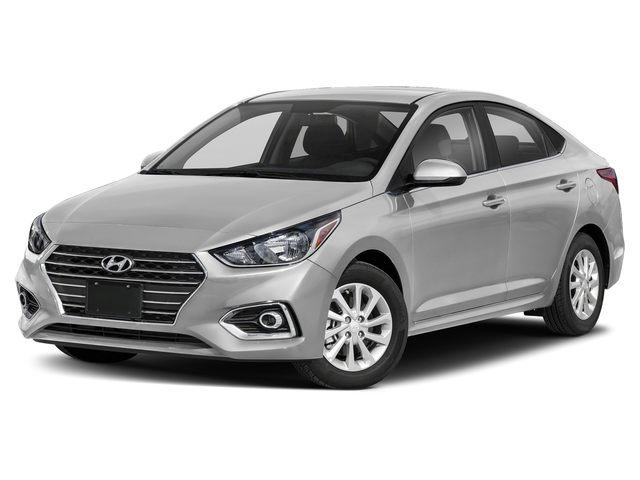 2019 Hyundai Accent SEL Sedan for sale near Long Beach