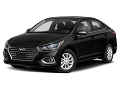 New 2019 Hyundai Accent SEL Sedan in Williamsville, NY