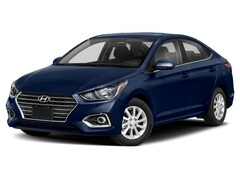 New 2019 Hyundai Accent SEL Sedan in Glen Burnie