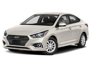 New 2019 Hyundai Accent SEL Sedan in Chicago