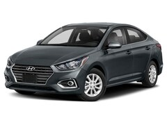 New 2019 Hyundai Accent SEL Sedan New London Connecticut