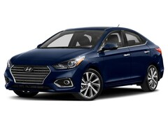 New 2019 Hyundai Accent Limited Sedan 3KPC34A32KE039171 for-sale-Thousand-Oaks