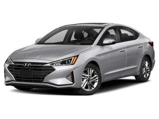 New 2019 Hyundai Elantra SE Sedan Monroe