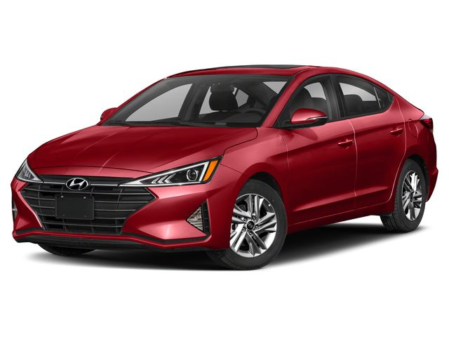 New 2019 Hyundai Elantra For Sale Spartanburg Sc