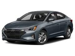 New 2019 Hyundai Elantra ECO Sedan for sale in Visalia