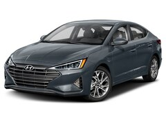 New 2019 Hyundai Elantra Limited w/SULEV Sedan for sale near you in Huntington Beach, CA