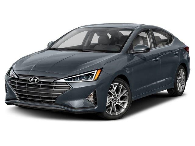 New 2019 Hyundai Elantra Limited w/SULEV Sedan for sale near you in Huntington Beach, CA