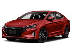 2019 Hyundai Elantra Sport Sedan for sale near you in Huntington Beach, CA