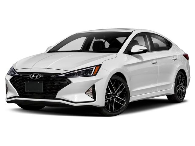 New 2019 Hyundai Elantra For Sale In Athens Oh H29110 Don