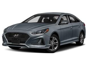 2019 Hyundai Sonata SE Sedan 5NPE24AF5KH818484