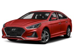 New 2019 Hyundai Sonata SE Sedan in Elyria, OH