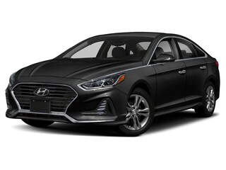 New 2019 Hyundai Sonata SE Sedan in Temecula, CA