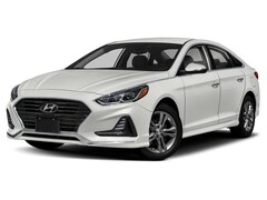 2019 Hyundai Sonata SE Sedan 5NPE24AF8KH742453 for sale near Fort Worth, TX at Hiley Hyundai