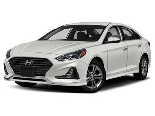 New Hyundai 2019 Hyundai Sonata SE Sedan for sale in Auburn, MA