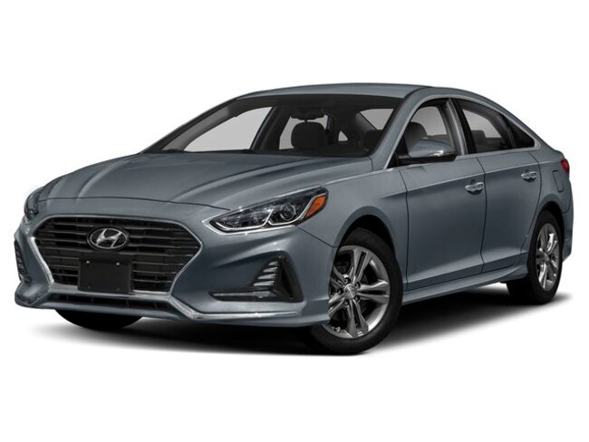 new 2019 Hyundai Sonata SEL Sedan Idaho Falls