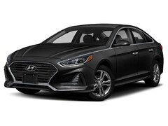 New 2019 Hyundai Sonata SEL 2.4L Sedan in Fresno, CA