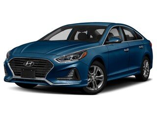 2019 Hyundai Sonata SEL Sedan for sale in North Aurora, IL