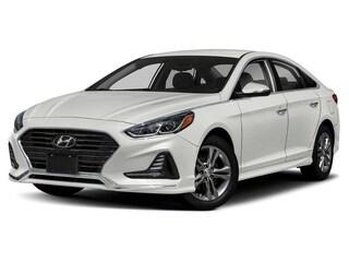 2019 Hyundai Sonata SEL Sedan for sale in North Aurora, IL