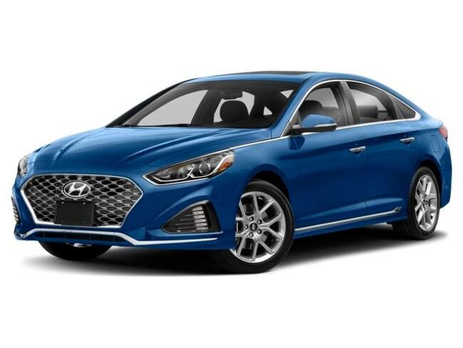 New 2019 Hyundai Sonata Sport Sedan For Sale/Lease Orchard Park, NY