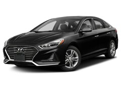 2019 Hyundai Sonata Limited Sedan for Sale in Philadelphia