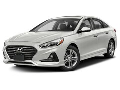 New 2019 Hyundai Sonata Limited Sedan for sale near you in Huntington Beach, CA