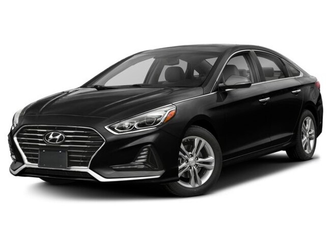 New 2019 Hyundai Sonata Limited Sedan For sale in Langhorne, PA