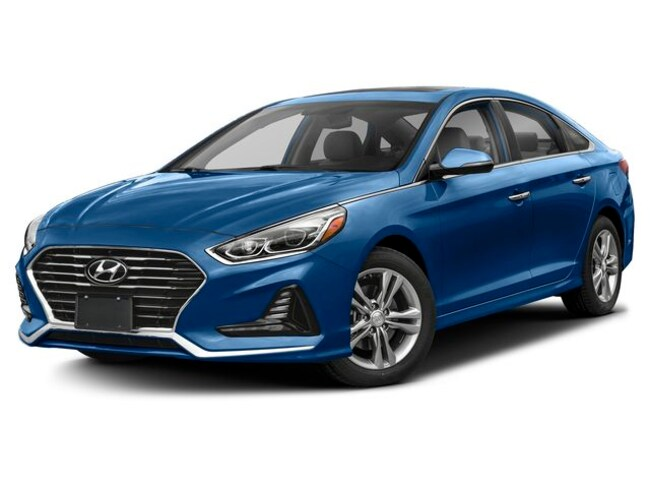 New 2019 Hyundai Sonata Limited 2.0T Sedan For Sale in West Islip, NY