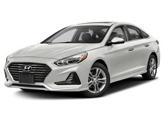 2019 Hyundai Sonata Limited 2.0T Car