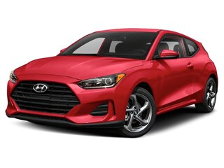 New 2019 Hyundai Veloster 2.0 Premium Hatchback in Chicago