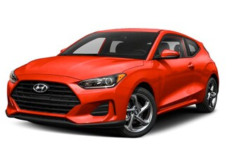 New 2019 Hyundai Veloster 2.0 Premium Hatchback for Sale in Conroe, TX, at Wiesner Hyundai