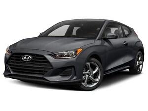 2019 Hyundai Veloster Premium
