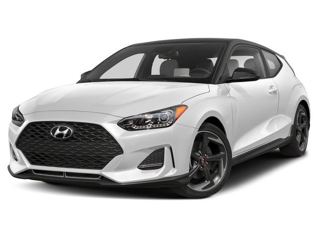 New 2019 Hyundai Veloster For Sale Humble Tx