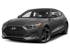 New 2019 Hyundai Veloster Turbo R-Spec Hatchback in Austin, TX
