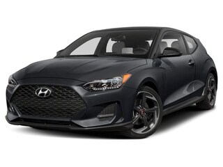 New 2019 Hyundai Veloster Turbo R-Spec Hatchback for Sale in Conroe, TX, at Wiesner Hyundai