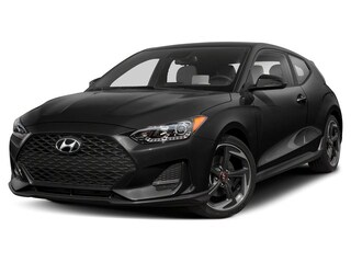 New 2019 Hyundai Veloster Turbo Hatchback H20136 in Baltimore, MD