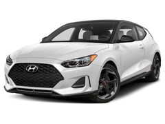 New 2019 Hyundai Veloster Turbo Ultimate Hatchback Roswell