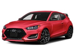 New Hyundai Veloster 2019 Hyundai Veloster N Hatchback for sale near you in Albuquerque, NM