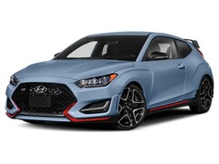 New 2019 Hyundai Veloster N Hatchback for Sale in Santa Maria CA