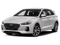 New 2019 Hyundai Elantra GT Hatchback for sale in Dublin, CA