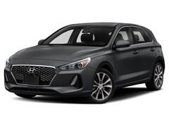 2019 Hyundai Elantra GT Base Hatchback