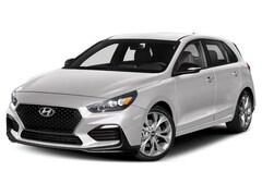 2019 Hyundai Elantra GT N Line Hatchback in Memphis